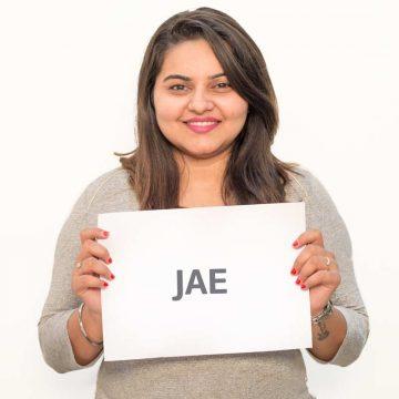 Jharna-clatter-chatter