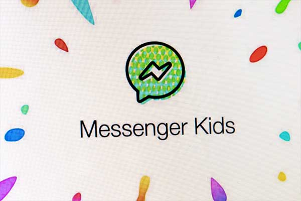 Social Media Expert in USA FB Kids Massenger