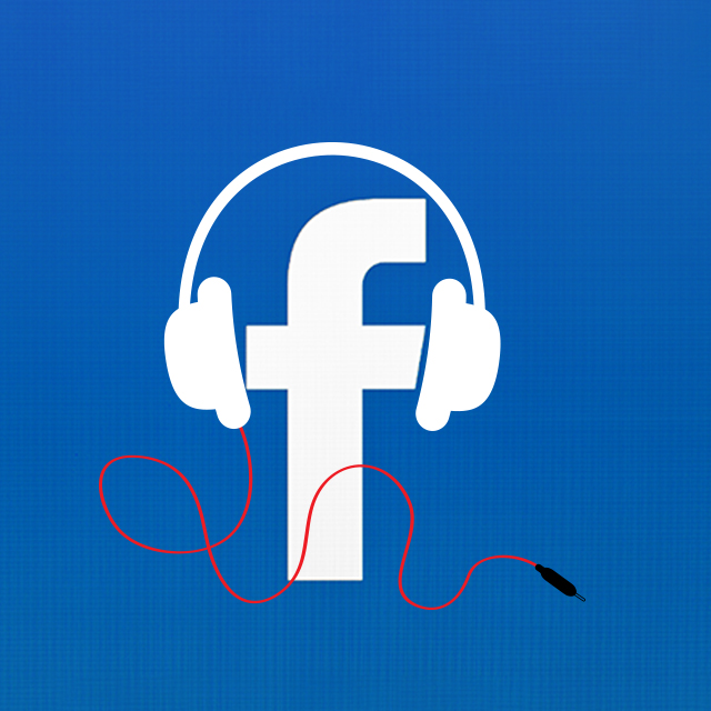 Facebook-goes-musical!