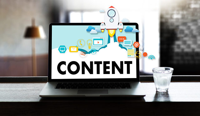 Top 5 Content Marketing Trends